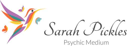Sarah Pickles - Psychic Medium